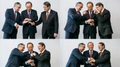 Преговорите за Кипър завършиха без пробив