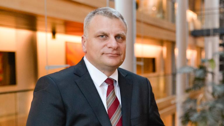 Петър Курумбашев към БСК: Евродепутатите ни са обединени за мобилността в ЕС