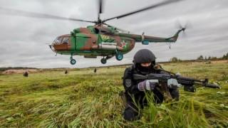 Националната гвардия на Путин ще охранява руските регионални лидери