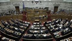 Гръцките депутати гласуваха споразумението за интерконектора с България