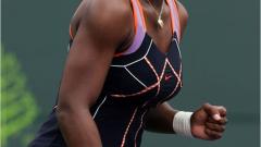 Серина Уилямс отказа турнира в Антверпен