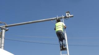 КАТ искат да паднат предупредителните табели за мобилните камери