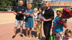 """Омбудсманът защитава парк """"Вапцаров"""" в Димитровград"""