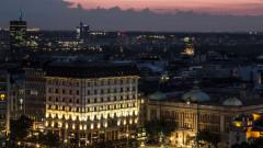 Четирима българи пострадаха при верижна катастрофа в Белград