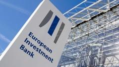 За борба с COVID-19 Групата на ЕИБ е осигурила 50 млрд. евро