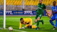 Владо Стоянов: Липсата на конкуренция в България не помага на Лудогорец