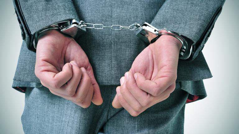 Хванаха с 1000 лева подкуп инспектор на БАБХ край Първомай