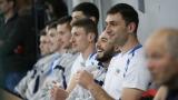 Възстановяването на Цветан Соколов върви по план