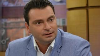 Паргов пита ЦГМ имат ли фискална връзка с НАП