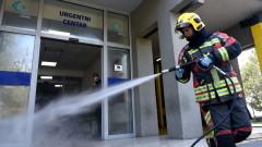Първа жертва на коронавируса в Черна гора