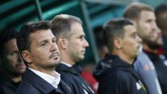 Крушчич: Радвам се, че имаме футболисти като Евандро, нямам претенции към Соу