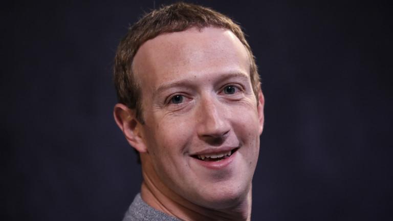 Следващото голямо нещо на Facebook