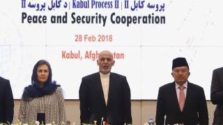 Кабул предложи големи отстъпки на талибаните за мир