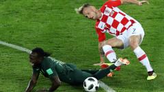 Иван Ракитич: Аржентина още е фаворит да спечели групата