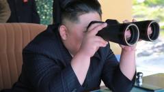 """Пхенян """"дезинтересиран"""" от нови преговори с Вашингтон заради ракетните тестове"""