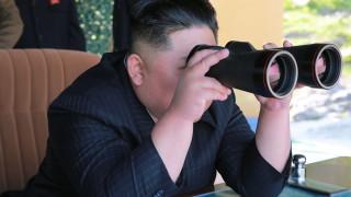 Нов ракетен опит на Северна Корея