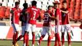 ЦСКА излиза за убедителен успех на старта в Европа