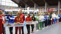 Серги Владояну остана със сребърен медал на Европейското първенство по бокс