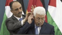 Абас готов да се срещне с Нетаняху с посредничеството на Тръмп