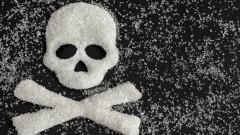 Учени обявиха опасното свойство на захарта