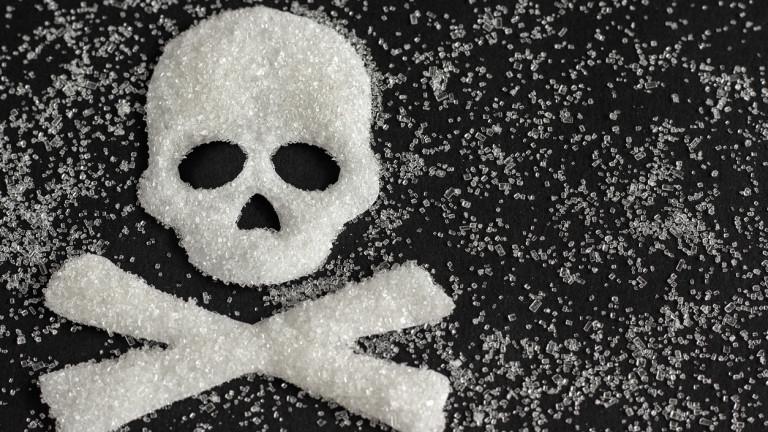 Консумацията на захар увеличава риска от възникването на възпалителни заболявания