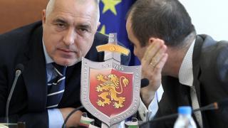 Цветанов си тръгва ако ме е лъгал, обяви Борисов