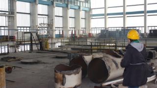 "Руският ""Росатом"" ще произведе частите за ремонта на АЕЦ ""Козлодуй"" догодина"
