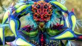 Вижте един от най-зрелищните арт фестивали в света (СНИМКИ)