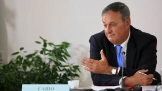 Договорът на Сашо Йовков като шеф на спорта в БНТ няма да бъде подновяван
