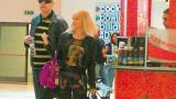 Гонят Слави и Мартина от киното в мола