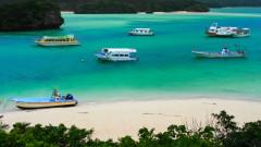 Малък японски остров, който не сте чували, е топ дестинацията за 2018-а
