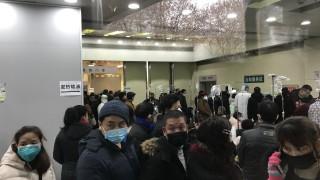 Китай блокира още два града близо до Ухан заради коронавируса