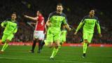 Равенство в дербито между Манчестър Юнайтед и Ливърпул