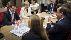 Германия очаква Гърция да напусне еврозоната