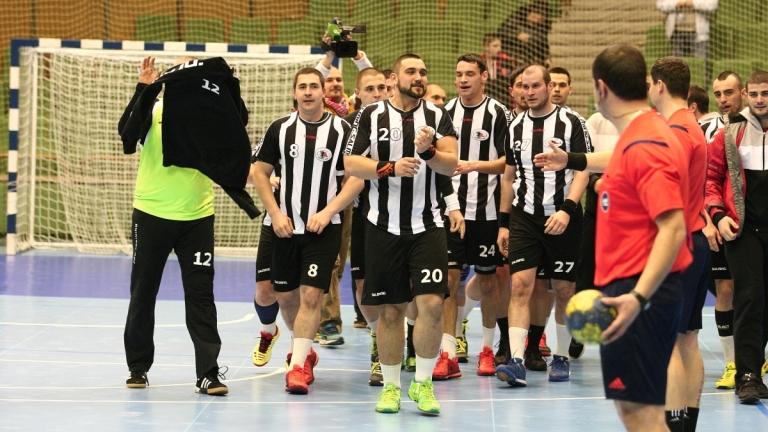Локомотив (Варна) за десети път стана шампион на България по