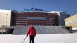 """Нови """"закани"""" на Юлиан Вергов дни преди старта на Sofia Open"""