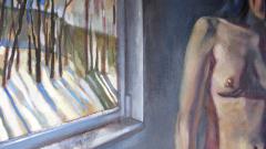 Нова серия картини от Цветомила Христова