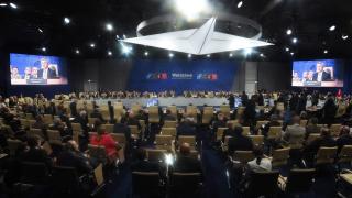 България няма да изпраща войници в предната линия на НАТО