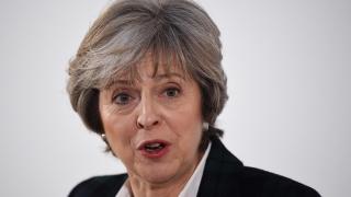 Тереза Мей настоя Великобритания да напусне единния европейски пазар