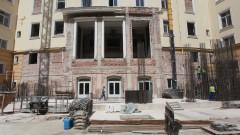 Прокуратурата разследва инцидента в Партийния дом