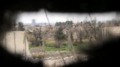 Армията на Дамаск атакува Източна Гута