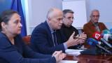 Епидемията е под контрол, уверен Бойко Пенков
