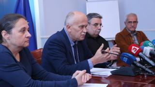 МЗ реанимира донорската програма в България