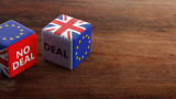 Брюксел отсече: Великобритания е големият губещ от Брекзит без сделка