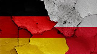 Германия повече не е разглеждана като военна заплаха в Полша