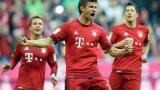 С колко ще пострада германският футбол след скандала с Volkswagen?