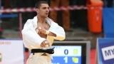 Български джудист триумфира в турнир от сериите Гран При