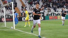 Камбуров: Искахме да завършим сезона с победа, но днешният резултат не бе от особено значение