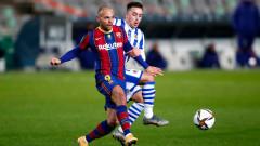 Барселона е финалист за Суперкупата след драма с дузпи