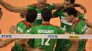По 6 лева за мачовете на волейнационалите във Варна